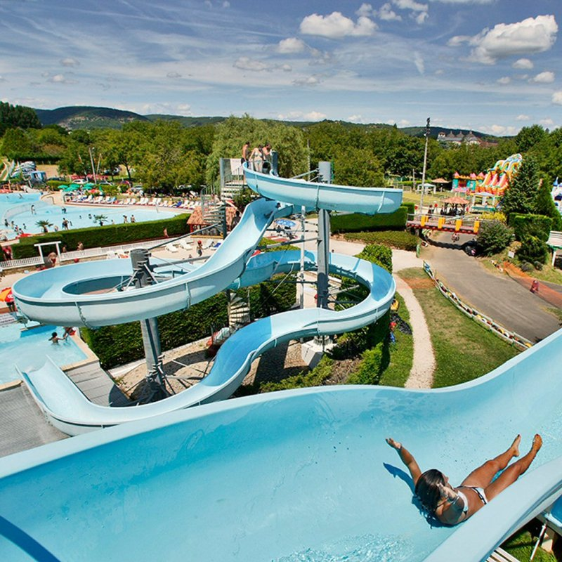 Aquapark Water Park
