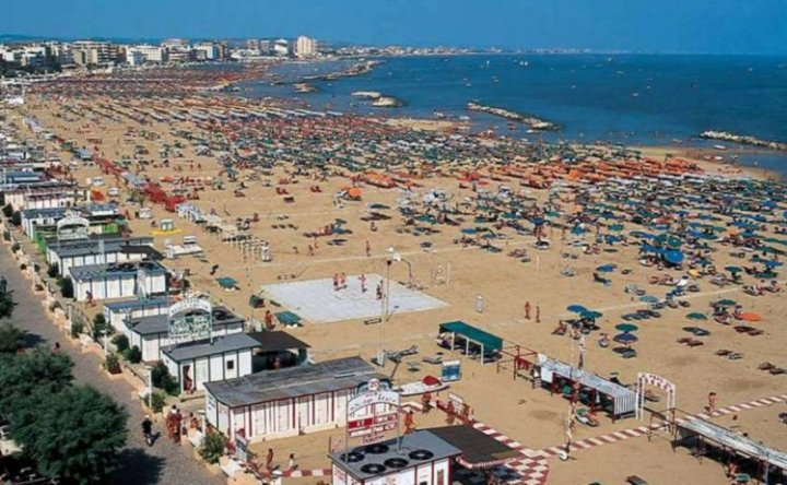 Cattolica - Emilia-Romagna, Italy - Top 8 Family Vacation Destinations