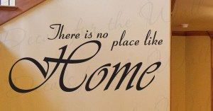 The Many Benefits of Wall Decals in the Home