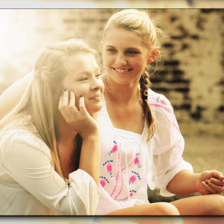 Keeping Your Teen on Track - The Good The Bad and The Ugly