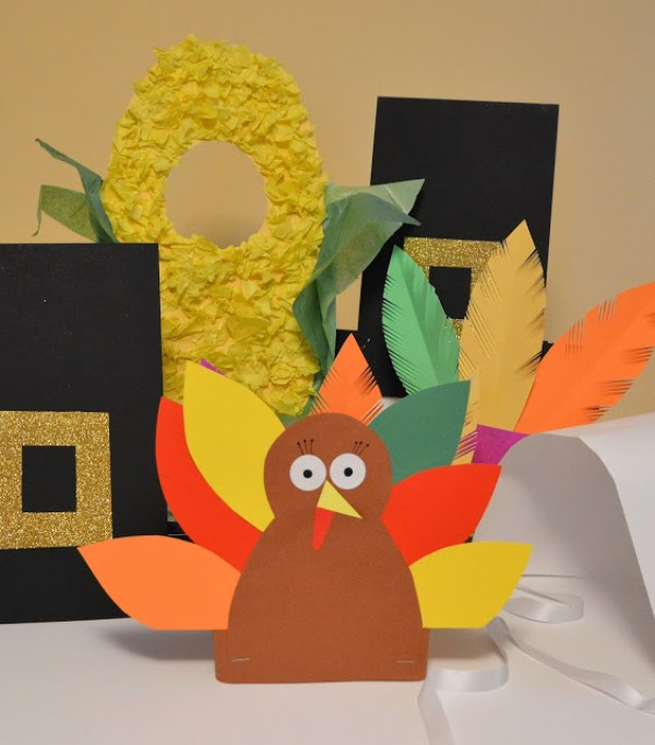 Week 151 - Thanksgiving Theatrics Family Fun from What Happens at Grandmas