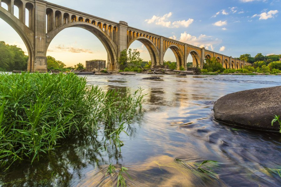 The RVA is constantly making the Top List!