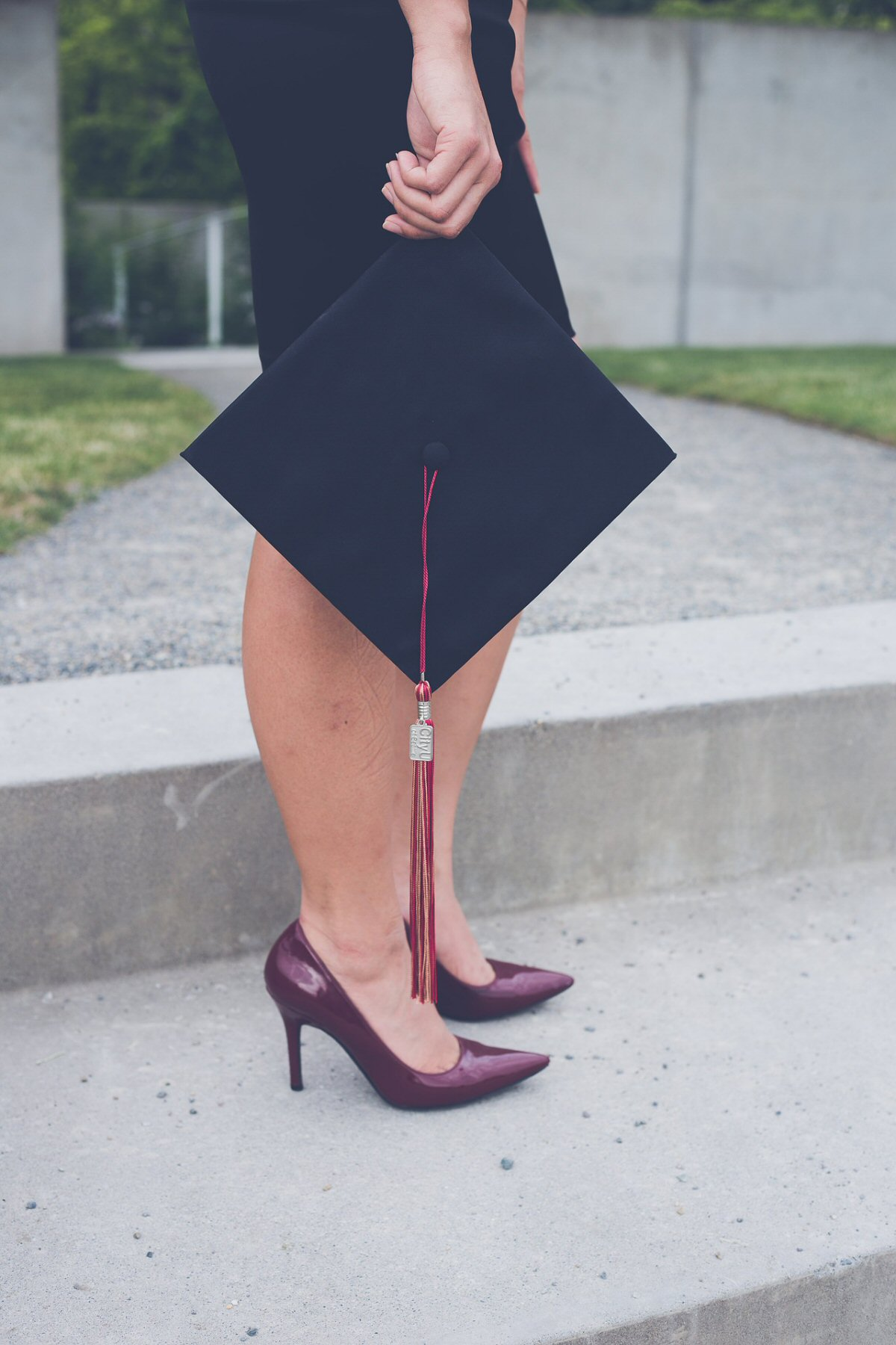 So You've Graduated - Work While You Job Hunt