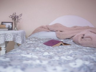 Change Your Bed for a Better Sleep