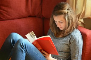 Fun Things To Do When You Are Off Sick - Reading