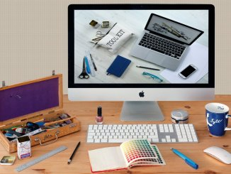 Give Your Creativity The Room It Deserves In Your Life - A Creative Desk