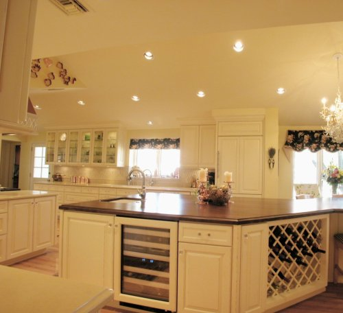 8 Tips For a Spotless Kitchen