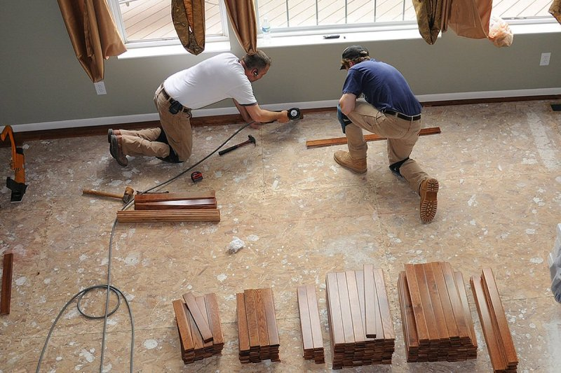 don't let renovations stand in your way