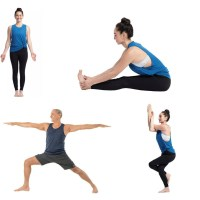 5 Yoga Poses to Improve Concentration
