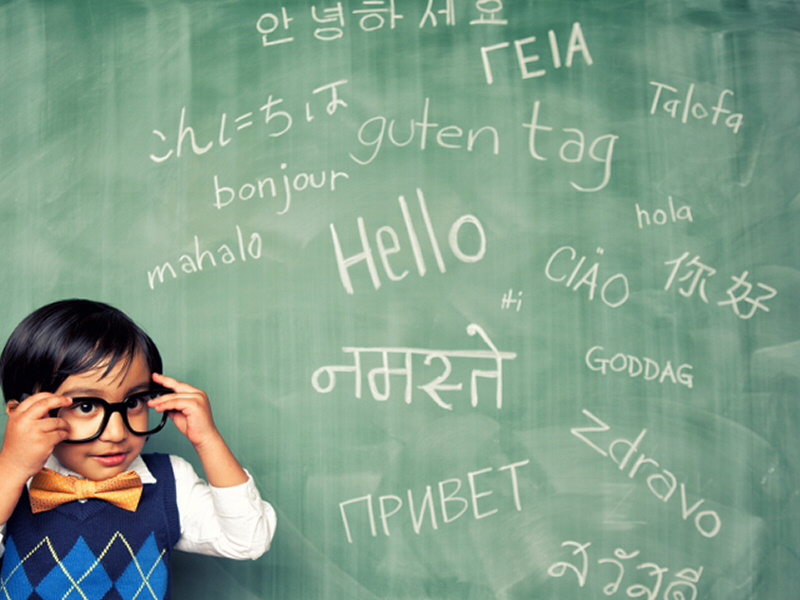 Healthy Ways to Keep Dementia at Bay - Learn a New Language