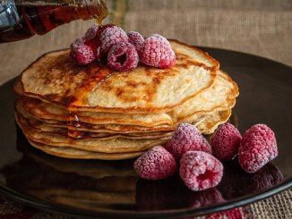 healthy breakfast to start your day feature