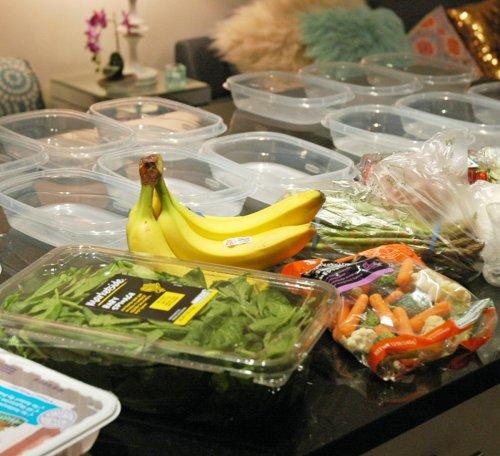 4 Ways to Make Healthy Meal Prep Easier