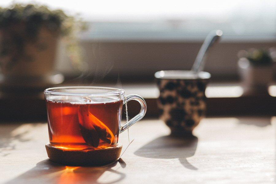 Morning Tea or Coffee