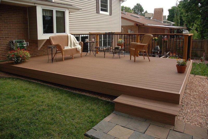 Install Decking - Essential Summer Upgrades