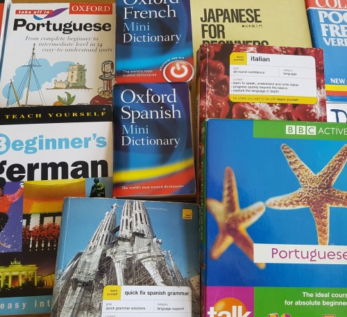 Finding Time in Your Busy Life to Learn a New Language