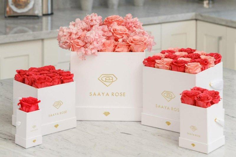 Saaya Roses
