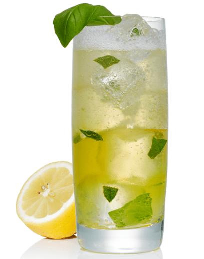 Triple Crown Lemonade