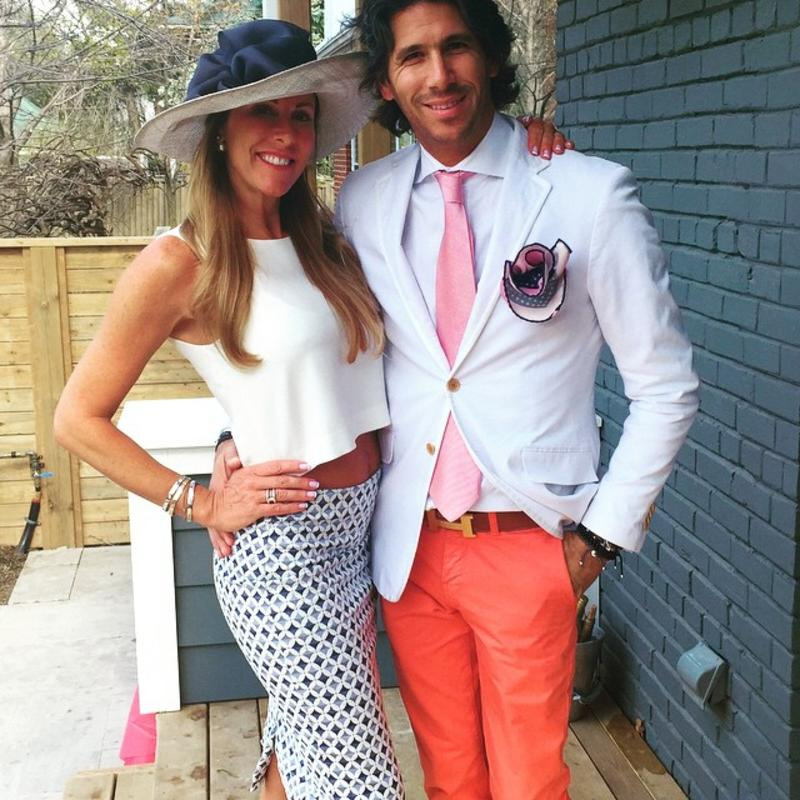 Kentucky Derby Fashion and More