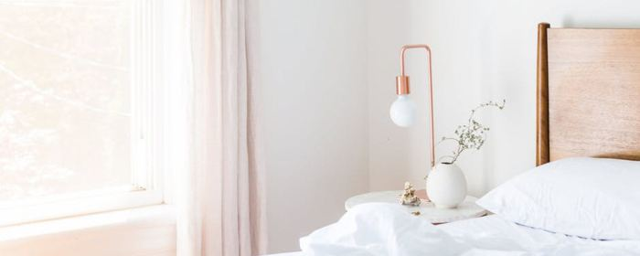 Streamline Your Bedroom With These Simple Steps