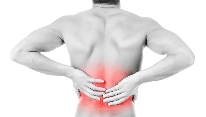 Back Pain and Treatments