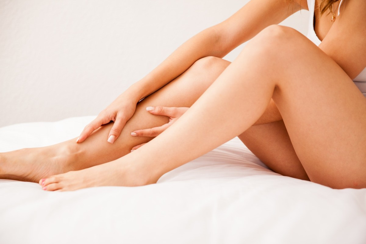 Get Summer Ready with Laser Hair Removal