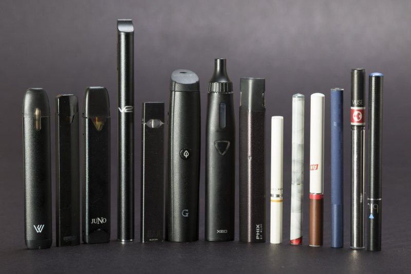 4 Things You Should Know About Electronic Cigarettes