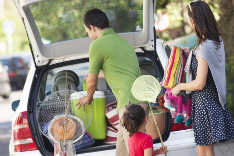 Make Your Family Road Trip Memorable For All The Right Reasons