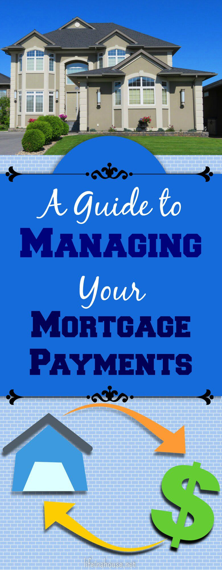 A Guide to Managing Your Mortgage Payments