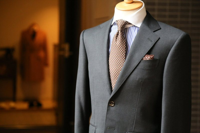 How To Make a Lasting Impression with Custom Suits