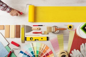 Five Affordable Ways To Give Your Home A Facelift
