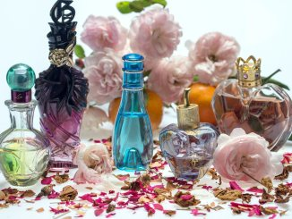 fragrance wardrobe