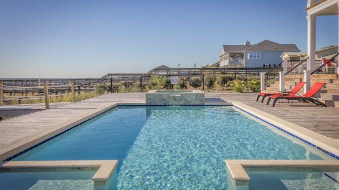 Swimming Pools at Home