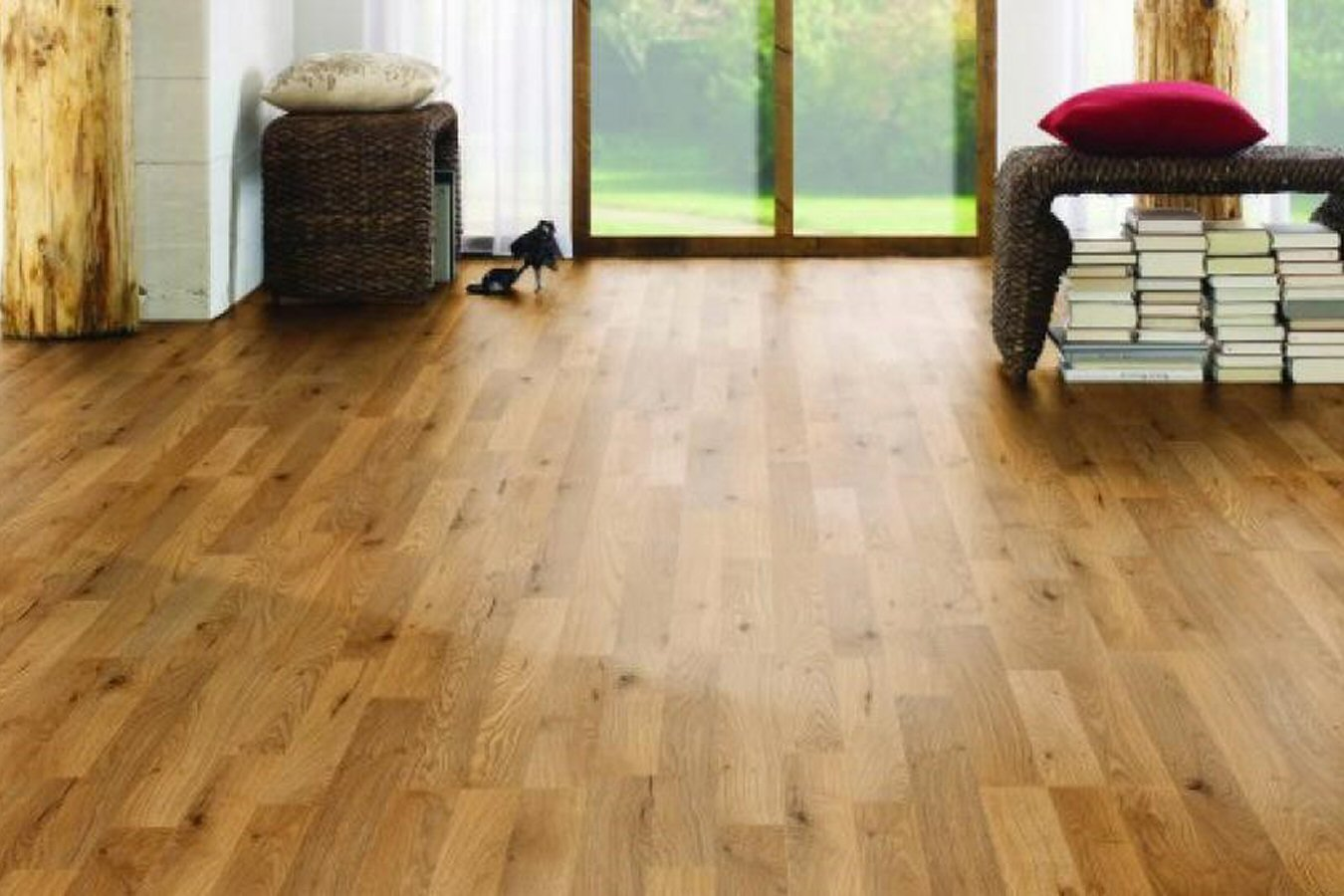 Floor Polishing Procedures