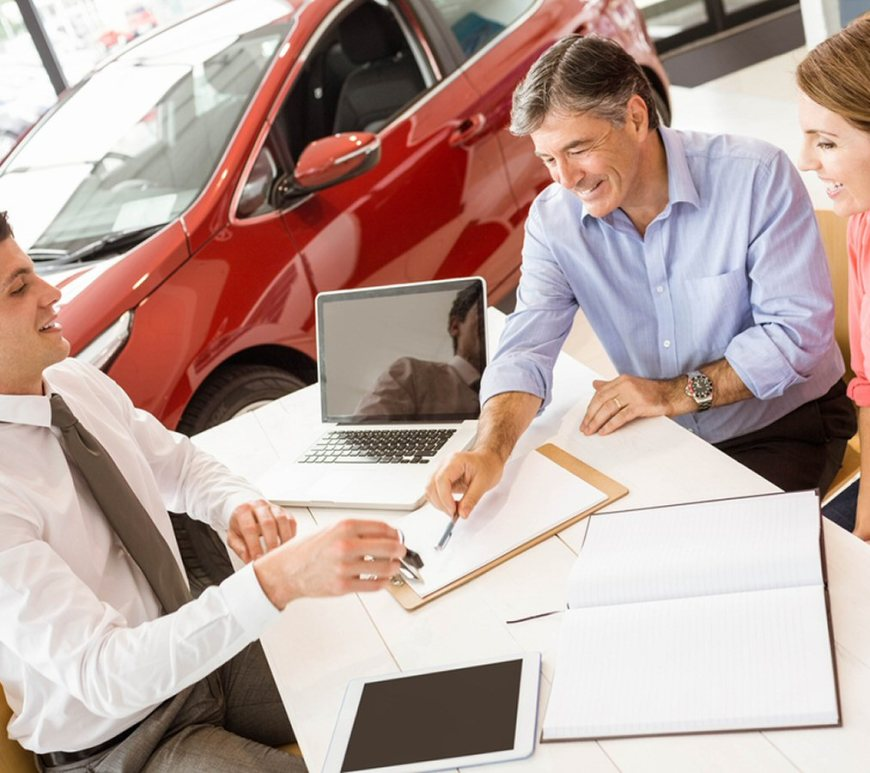 determining your final car payment