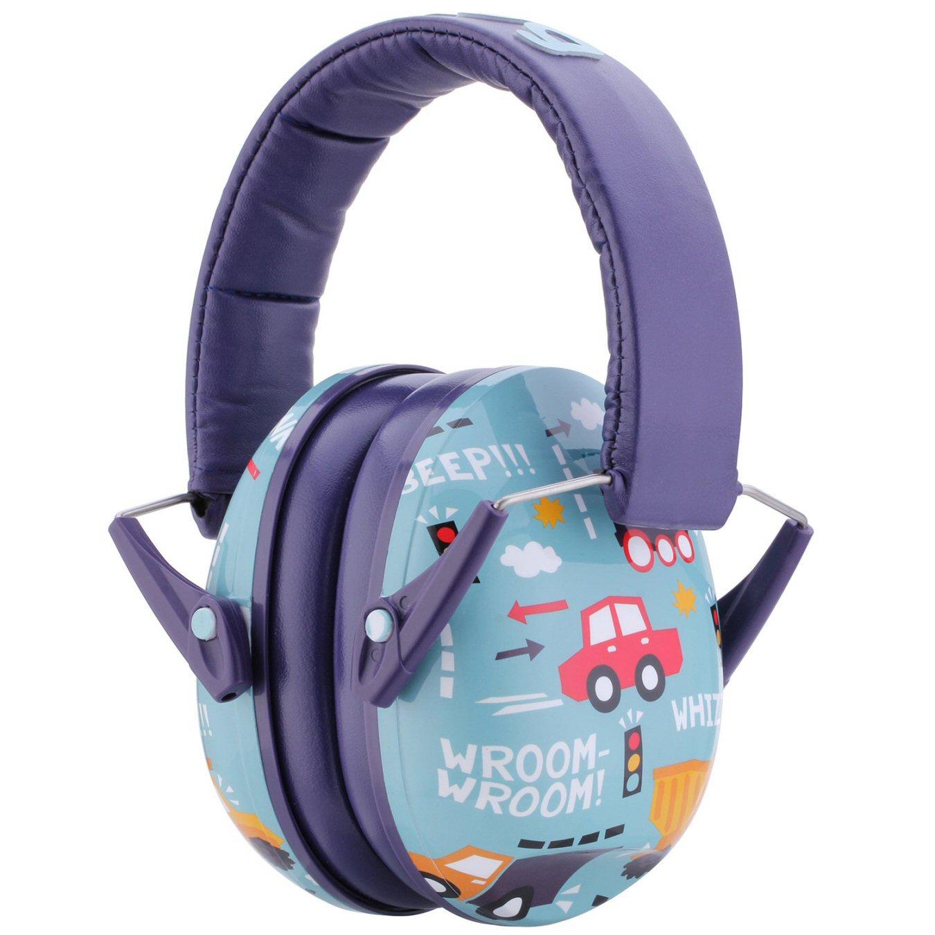 snug kids earmuffs