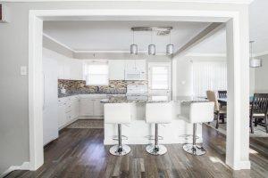 installing flooring yourself