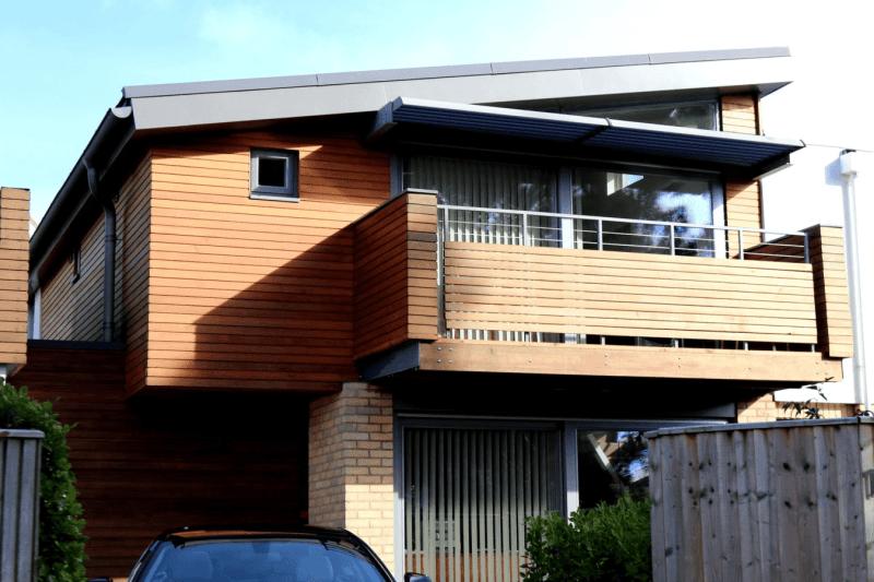 architect home