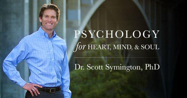 Dr. Scott Symington PhD