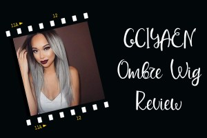 ombre wig review