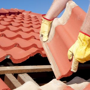 What To Do For a Leaky Roof