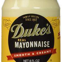 Duke's Mayonaise 8 oz.