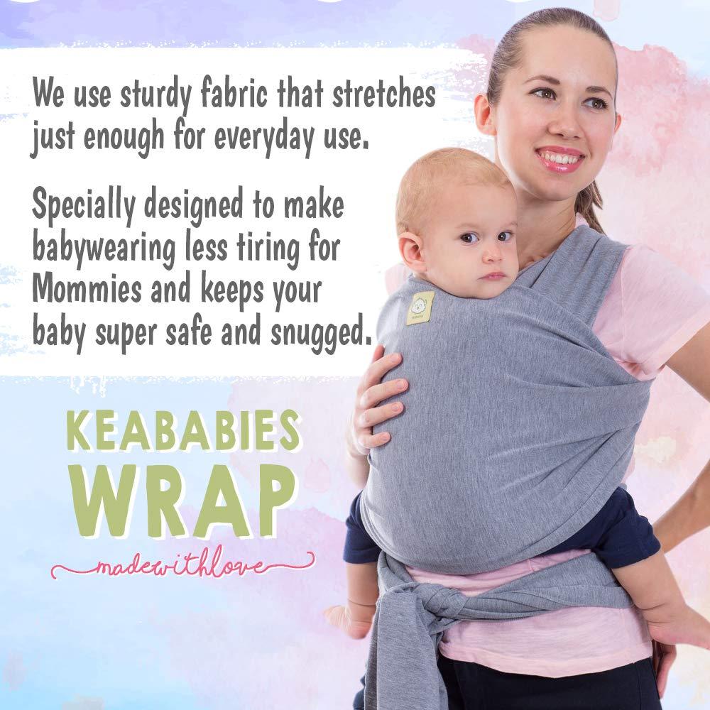 sturdy fabric keababies wrap