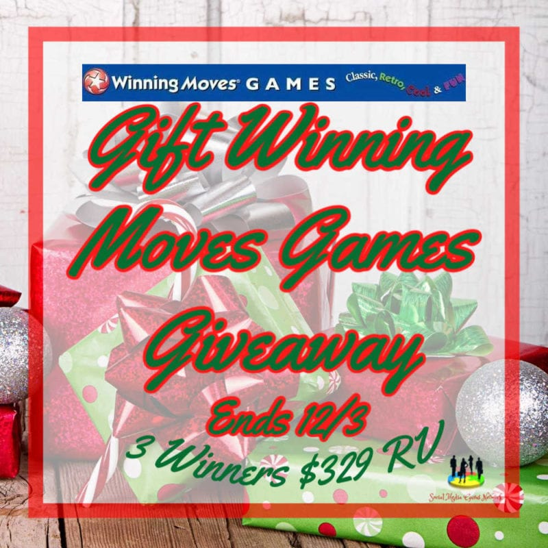 gift winning moves games