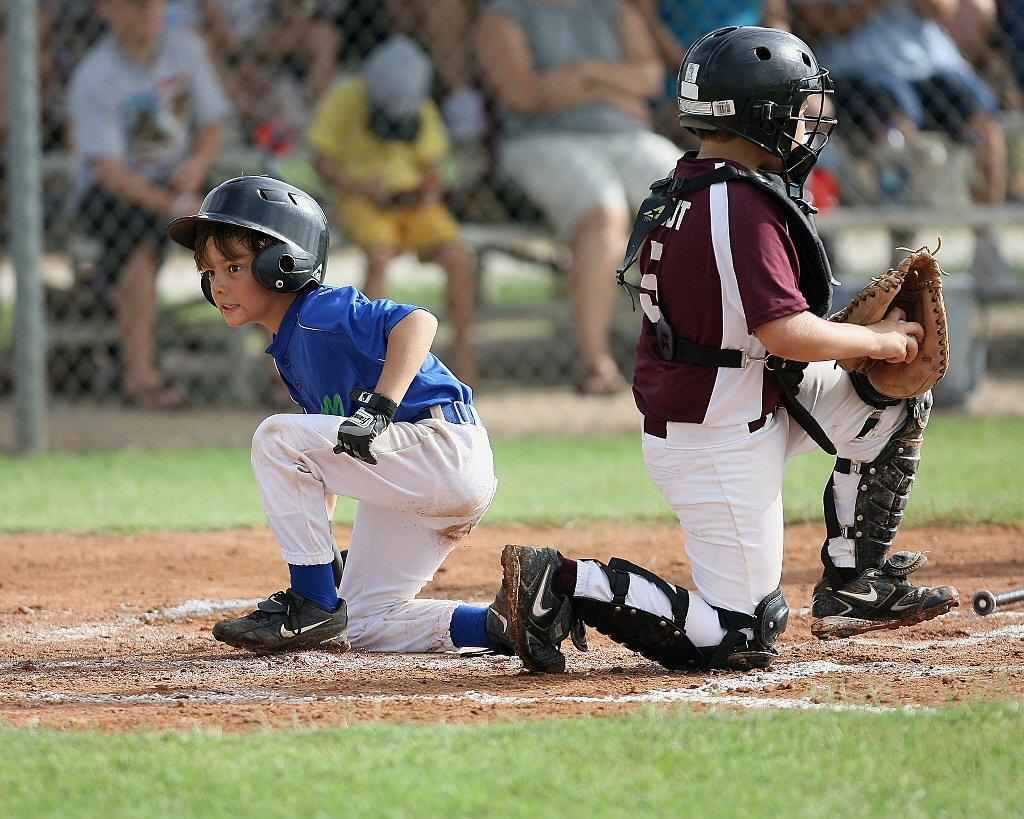 baseball, little league, friendship