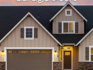 considerations before buying garage doors