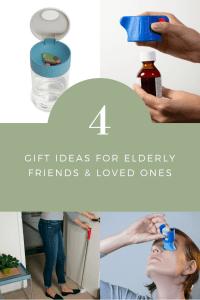 gift ideas for elderly