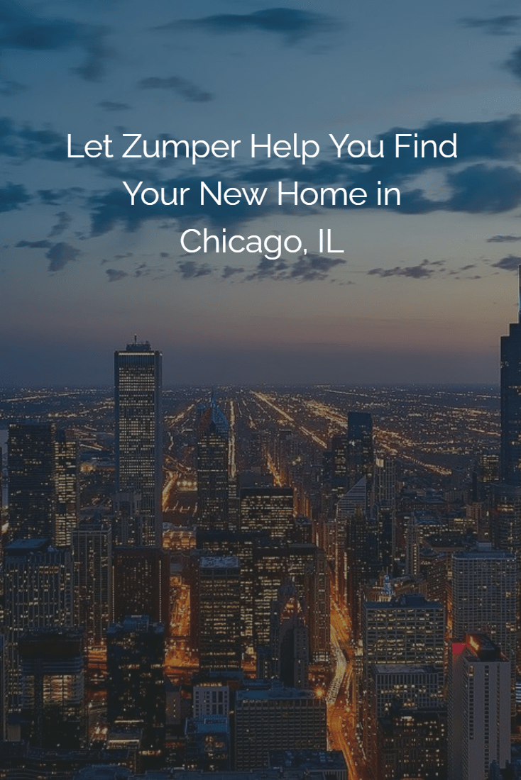 zumper home in chicago