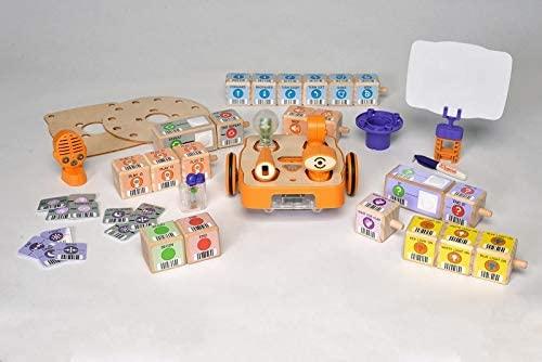 KinderLab Robotics KIBO 21