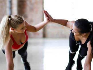 boosting your fitness performance