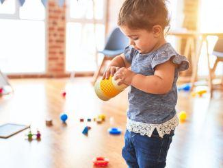 skills your child should have to start kindergarten